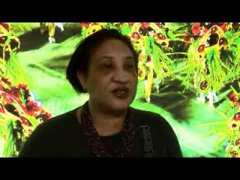 Claudia Silva Jacobs, Communication Director, Rio de Janeiro Tourism Authority