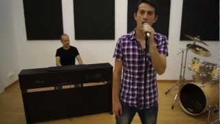 David Guetta - She Wolf (falling to pieces) ft Sia Cover by Dídac Corbí & DobleV