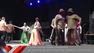 Fiesta de la Soberanía Patagónica 2017