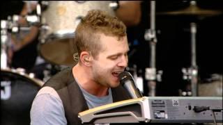 OneRepublic - Say (All I Need) (Live @ V Festival 17.08.2008)
