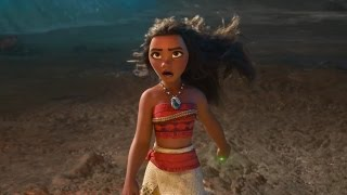 Vaiana/Moana - I know who you are (Eu Portuguese movie version)