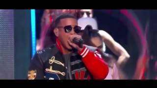 Despacito, Hula Hoop y La Rompe Corazones en Billboards 2017   Daddy Yankee