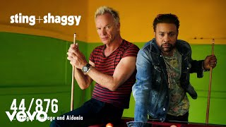 Sting, Shaggy - 44/876 (Audio) ft. Morgan Heritage, Aidonia