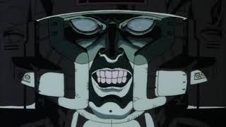 Neo Tokyo race omega