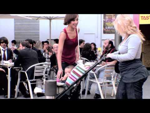 Chaval de La Senora De Gonzalez Letra y Video