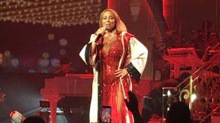 Mariah Carey- Heartbreaker Easy Eb5! (Live 1 To Infinity July 14 2017)