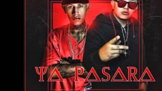 Ya Pasara - Balantainsz Feat. Qba // Flow De Plomo // Mala Vida // Ad Desing // 2017