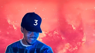 All Night (Instrumental) + Lyrics - Chance The Rapper feat. Knox Fortune