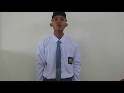 Introduction of Student Nuha Boarding School