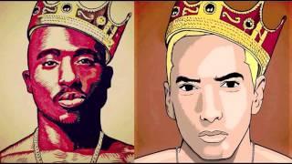 2Pac Ft. Eminem - Bring Me Back To Life (NEW REMIX)