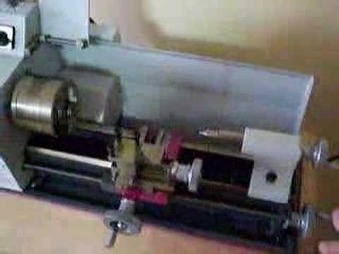 Saatçi Torna Tezgahı Kullanım Talimatı