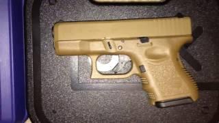 Handgun Collection 2017