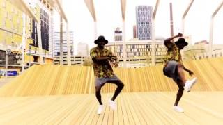 DjTony -Txoma Minis (AfroBeat 2017)