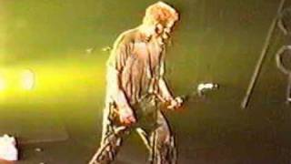 The Offspring - The Meaning Of Life (Live St. Paul 97)