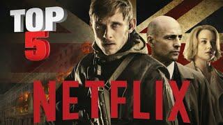 {Top 5} melhores filmes de ação da Netflix