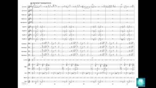 C-Jam Blues by Duke Ellington/arranged by Mark Taylor