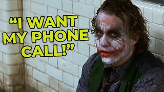 10 Ridiculous Movie Tropes So Common You Think They're Real