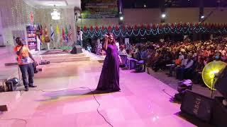 Yinka Ayefele judah night 2019