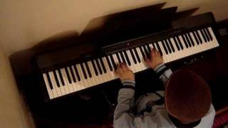 Te soñe Aleks Syntek (tutorial)