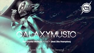 Dubstep - The Crystal Method - Over It (feat. Dia Frampton)