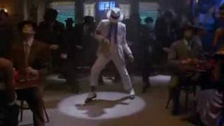 MJ - smooth criminal (full version)