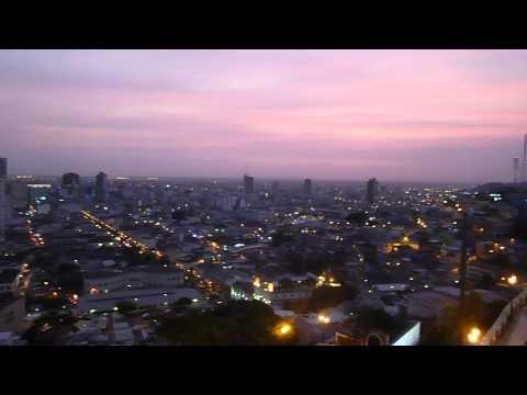 Ecuador   Guayaquil part 1