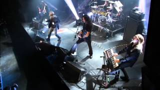 Stratovarius - Speed Of Light (Live in Tampere 2011)