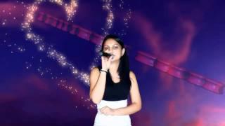Formatia Gogea din Buzau solista vocala Mihaela Gogea- s-o facem lata.mp4