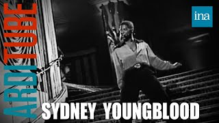 """Sidney Youngblood """"Hooked on you"""" - Archive INA"""