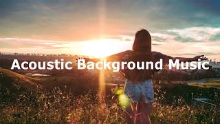 Acoustic Guitar Background Music for Videos & YouTube - Legend From Heaven