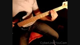 Queen - Play The Game °Ricky Bass Cover