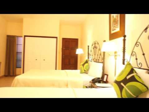 Habitaciones Dobles Hotel en Managua | El Almendro