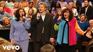 Reggie & Ladye Love Smith, Amy Rouse - When God Seems So Near [Live]