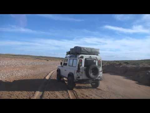 Morocco 4×4 off the beaten tracks