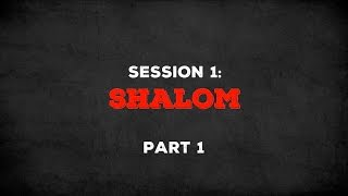 Gospel Shaped Mercy: Session 1: Part 1