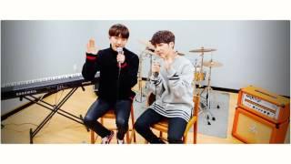 진호&후이(PENTAGON) - '겨울이 반가운 이유(Happy Winter Song)' Live Clip