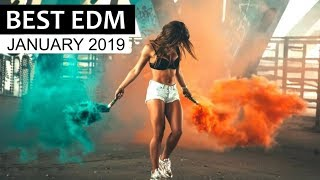 The best electronic music of january 2019 videos / InfiniTube