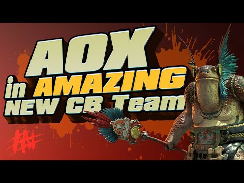 Aox the Rememberer with New Speed Tune I Raid Shadow Legends