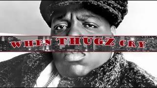 When Thugz Cry   Emotional Hip Hop/Rap Beat (prod. by M'odium)