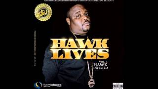 Big Hawk - Draped Up Verse [Unreleased] (Hawk Lives Vol. 1)