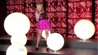Jenna Maroney on 30 Rock: Balls