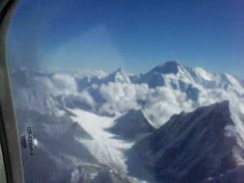 Himalayan Flight with Buddha Air – Nepal