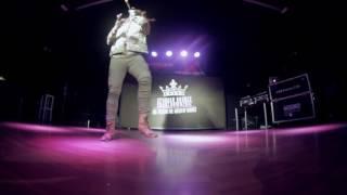 Big Freedia - N.O Bounce (Live) - Spanish Bounce Shake Down 2017