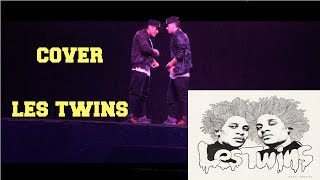 COVER LES TWINS | -  @DanceON