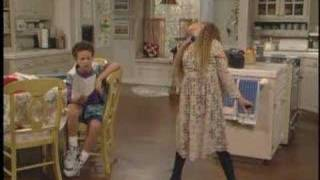 Topanga's crazy poem