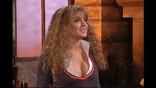 Lindsay Lohan - SNL, Hermione Growth Spurt 1080p