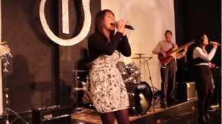 Regreso - Sion Music Band - En Vivo