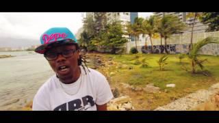 Marijuana Clouds - Pyro Da Banga ft. Matt Blaque (Official Music Video Trailer)