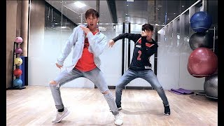 BTS DNA DANCE COVER