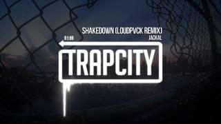 Jackal   Shakedown LOUDPVCK Remix (Trap City)